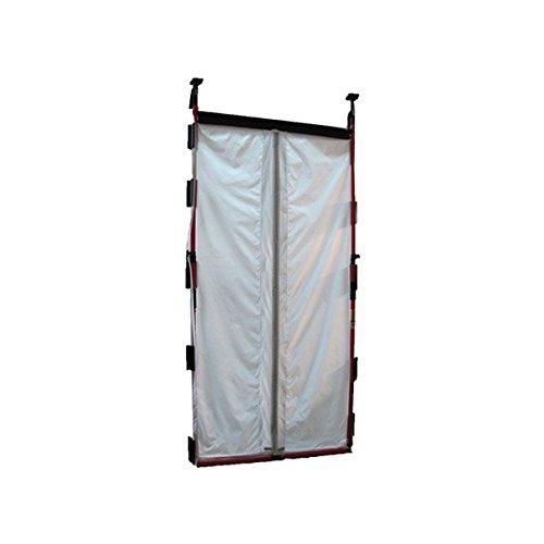 Fastcap Magnetic Dust Barrier Door System Luckytaker