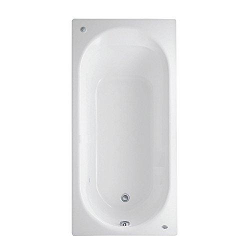American Standard 2470 002 020 Stratford 5 1 2 Feet Bath
