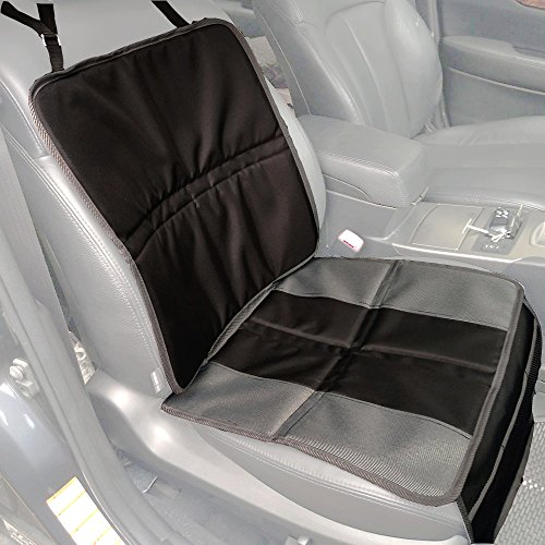 car seat cushion summer cooling four seasons anti slip car sear cover with storage pocket. Black Bedroom Furniture Sets. Home Design Ideas