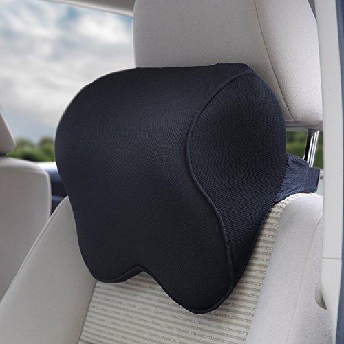 Black Chitronic 174 Premium Car Center Console Armrest