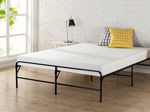 Zinus 14 Inch BiFold Platform Bed Frame / Folding Mattress