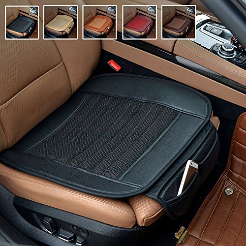 car seat cushion car seat covers suninbox car interior seat covers pad matbamboo. Black Bedroom Furniture Sets. Home Design Ideas