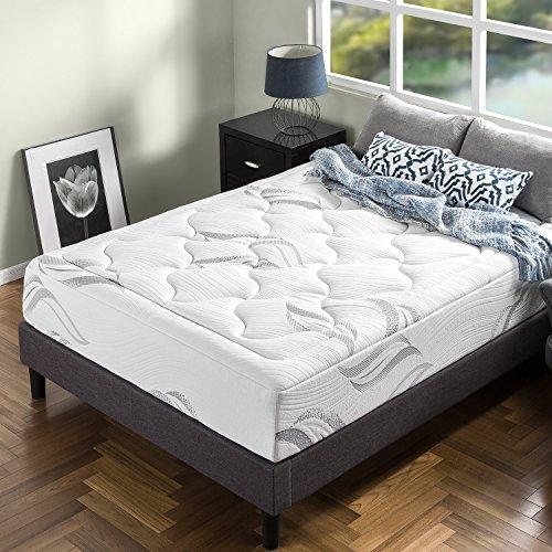 Zinus 16 Inch Metal Platform Bed Frame With Steel Slat