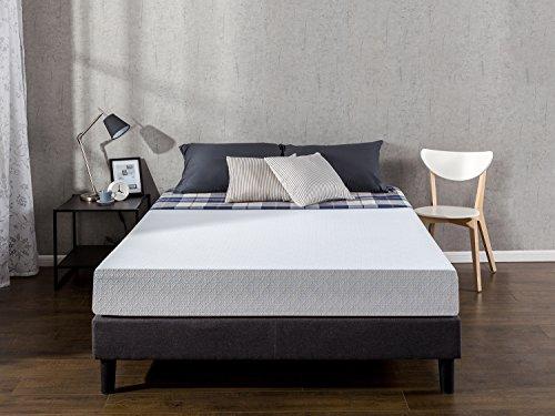 Zinus 14 Inch Quick Lock Smart Platform Bed Frame