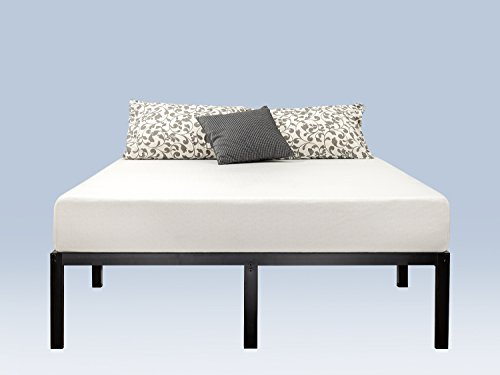 Zinus 14 Inch Classic Metal Platform Bed Frame With Steel