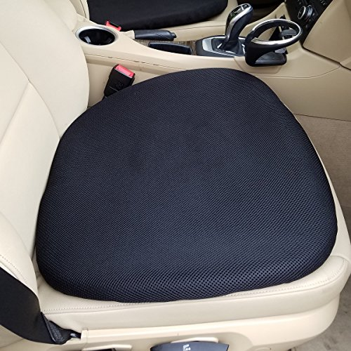 conformax new era all season car truck gel seat cushion l20 20lx20fwx14rw with removable cover. Black Bedroom Furniture Sets. Home Design Ideas