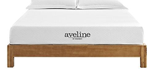 Sleeptune 14 Inch Platform Bed Frame Mattress Foundation