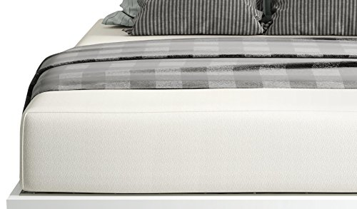 Zinus 9 Inch High Profile Metal Smart Box Spring Mattress