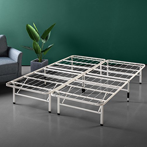 Zinus 14 Inch Smartbase Mattress Foundation Platform Bed