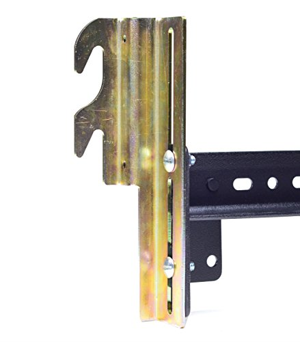 711 Bolt On To Hook On Bed Frame Conversion Brackets With