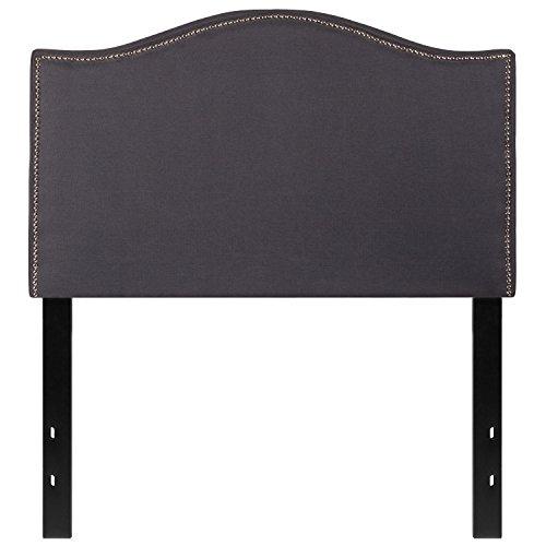 Flash Furniture Lexington Upholstered Twin Size Headboard
