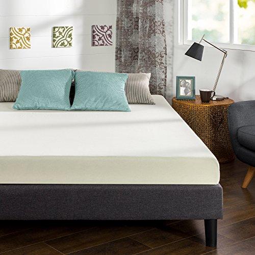Greenforest Folding Bed Base Frame Full Size Foldable