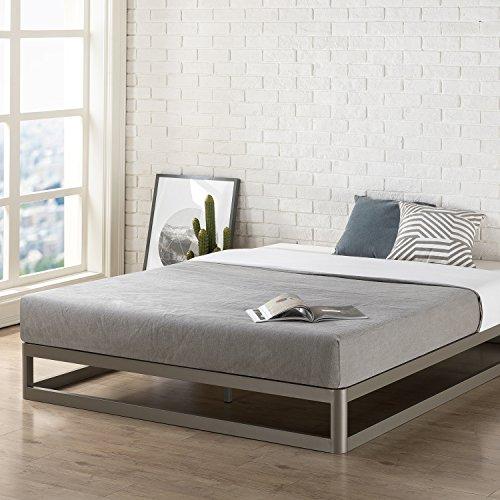 Best Price Mattress King 9 Metal Platform Bed Frame W