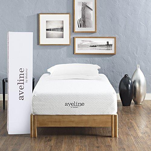 Zinus 16 Inch Platform Bed Metal Bed Frame Mattress