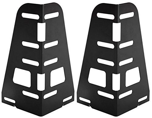 Grey Full Amazonbasics Faux Linen Upholstered Headboard
