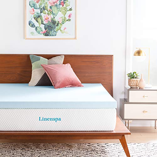 13 Inches Of Clearance Tons Of Under Bed Storage