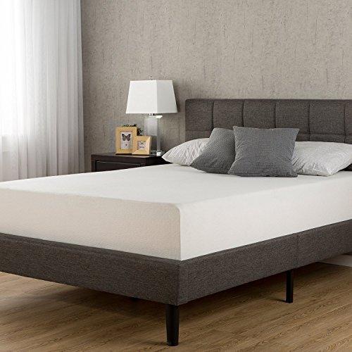 Best Price Mattress King Bed Frame 18 Inch Metal