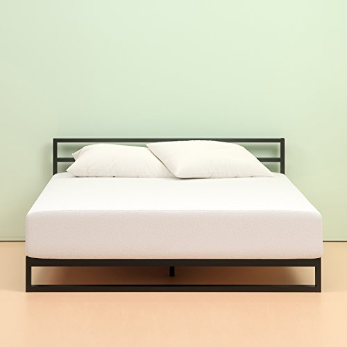Zinus Tom Metal Platform Bed Frame Mattress Foundation